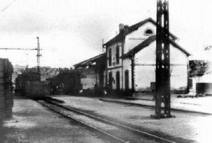 Estación de Conquista