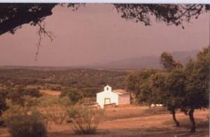 Ermita de S. Gregorio. Conquista